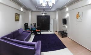 Elsraya Studios and Apartments (Families Only), Apartmány  Alexandria - big - 9