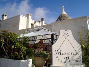 obrázek - B&B Masseria Piccola