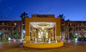 obrázek - Palm Plaza Hôtel & Spa