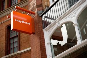 obrázek - easyHotel Birmingham