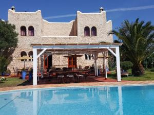 obrázek - Maison d'hôtes Dar Maris