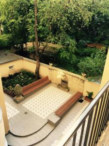 Spacious Bohemian Home, Appartamenti  Budapest - big - 3