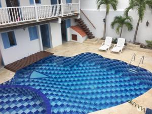 Картахена - Hotel Puerto De Manga