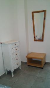 The corner in Jaffa