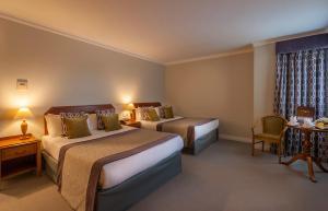 Inishowen Gateway Hotel