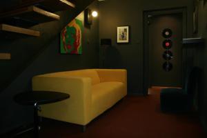 Sax Hostel
