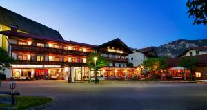 Gasthof Kienberg - Hotel - Inzell