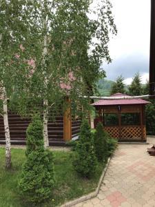 Гостевой дом Теремок - фото 11