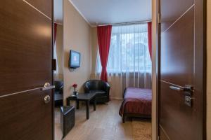Мини-отель Персона - фото 22