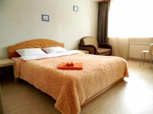 Апартаменты Домашние отели, Печора