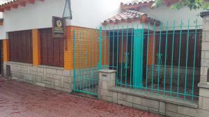 Trotamundos Hostel, Vendégházak  San Rafael - big - 1