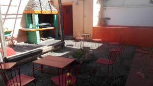 Trotamundos Hostel, Vendégházak  San Rafael - big - 16
