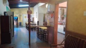 Trotamundos Hostel, Vendégházak  San Rafael - big - 17