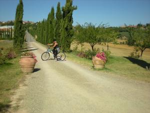 Prenota Cerrecchio Country House