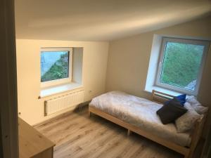2 bedroom loft apartment