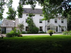 The Old Rectory of St James