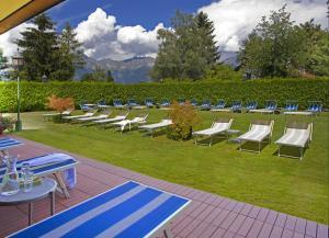 Sporthotel Igls Innsbruck Austria J2ski