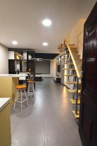 Jane Eyre Apartment, Apartmány  Suzhou - big - 10