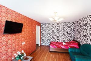 Apartments na Mira 80A