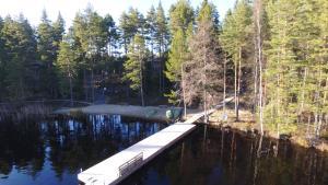 Pyhäjärven Lomakylä