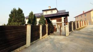 Apartments Villa Tajra