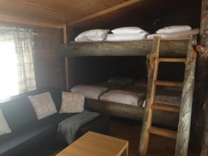 Savotta Camping