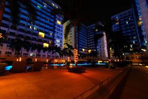 SM Shell Residences Pasay by StayHome Asia, Apartmány  Manila - big - 22