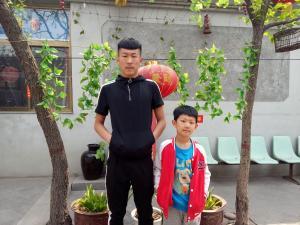 Tanxiangge Inn Pingyao, Vendégházak  Pingjao - big - 29