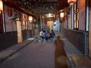 Tanxiangge Inn Pingyao, Vendégházak  Pingjao - big - 27
