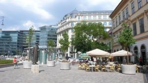 Raday Apartment(Budapest)