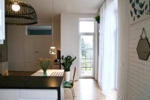 Apartament 7.Kamienic