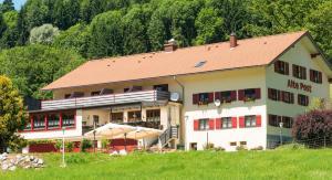 Landhotel Alte Post