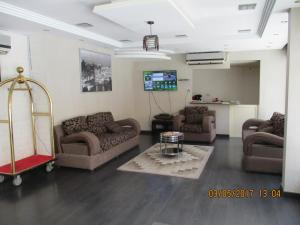 Al Rayan Furnished Units