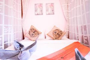 Vanilla Place, Affittacamere  Chiang Mai - big - 10