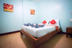 Vanilla Place, Affittacamere  Chiang Mai - big - 14
