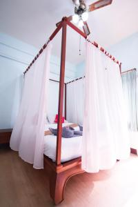 Vanilla Place, Affittacamere  Chiang Mai - big - 16