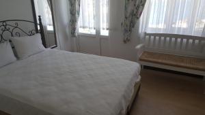 Adamarin Hotel, Hotely  Bozcaada - big - 16