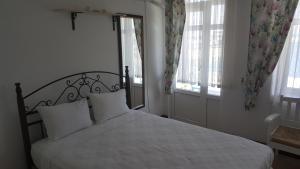 Adamarin Hotel, Hotely  Bozcaada - big - 18