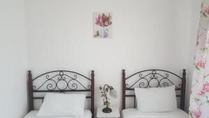 Adamarin Hotel, Hotely  Bozcaada - big - 27