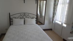 Adamarin Hotel, Hotely  Bozcaada - big - 45