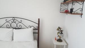 Adamarin Hotel, Hotely  Bozcaada - big - 47