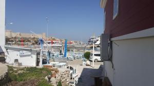 Adamarin Hotel, Hotely  Bozcaada - big - 52
