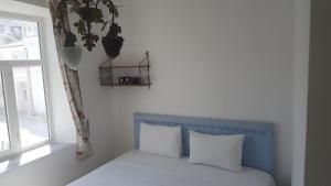 Adamarin Hotel, Hotely  Bozcaada - big - 2