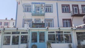 Adamarin Hotel, Hotely  Bozcaada - big - 61