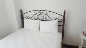 Adamarin Hotel, Hotely  Bozcaada - big - 64