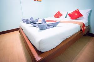 Vanilla Place, Affittacamere  Chiang Mai - big - 19