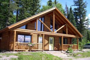Birch Meadows Lodge B&B - Accommodation - Fernie