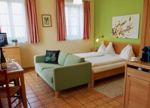 ad vineas Gästehaus Nikolaihof-Hotel Garni, Hotel  Mautern - big - 8