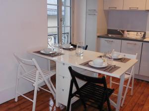 APPARTEMENT T2 4 PERSONNES - Apartment - Luchon - Superbagnères
