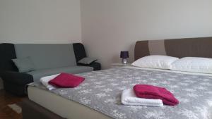 Apartment HalvaDom - фото 9